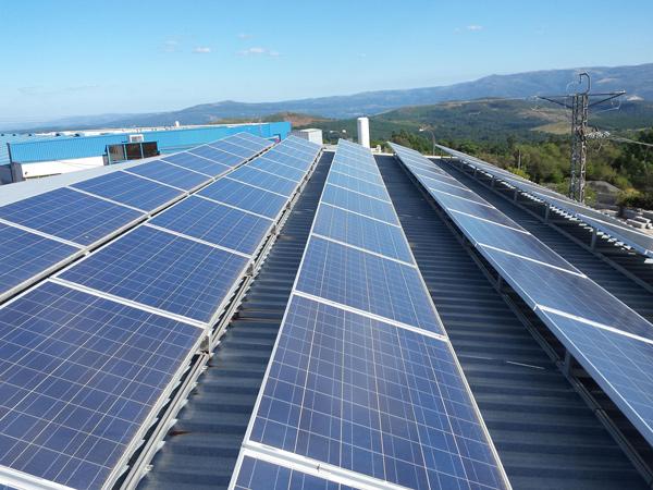 Fotovoltaica 50 kW empresa maderera