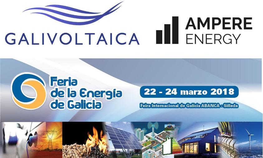 AMPERE ENERGY GALICIA