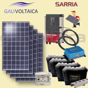 Fotovoltaica Sarria