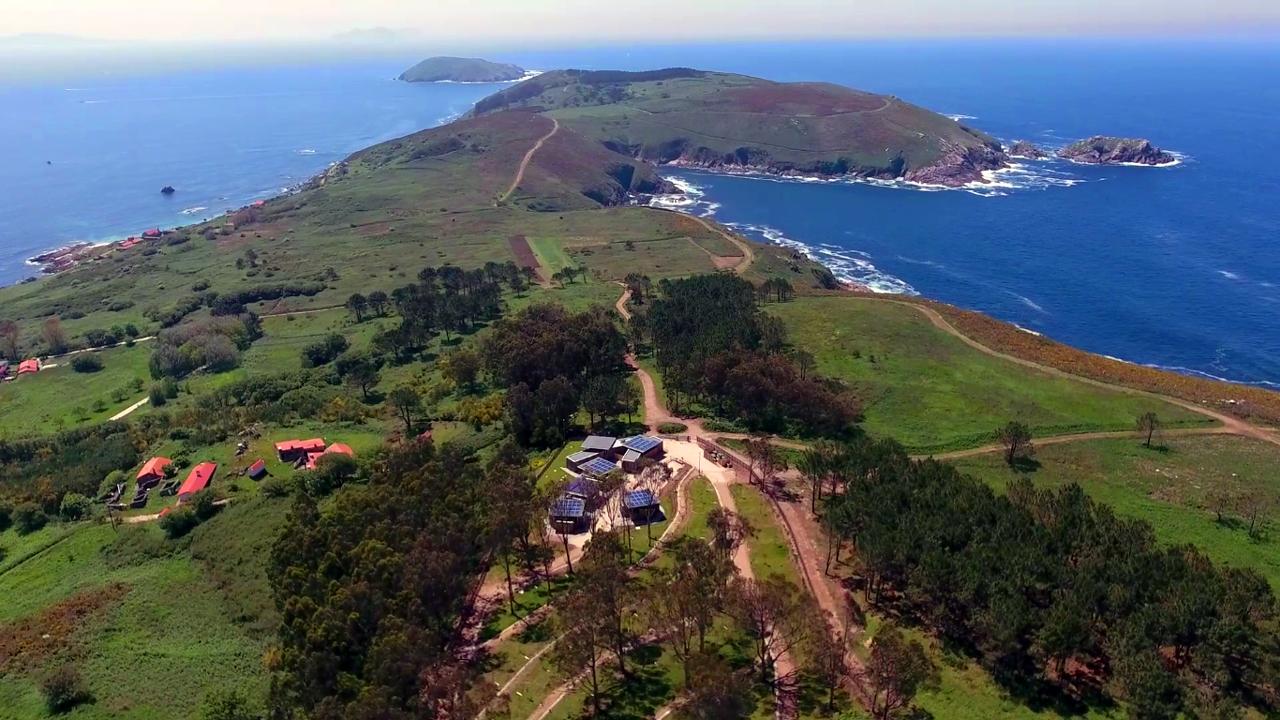 Isla de Ons energias renovables