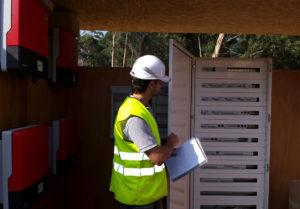 electricidad y eficiencia energética