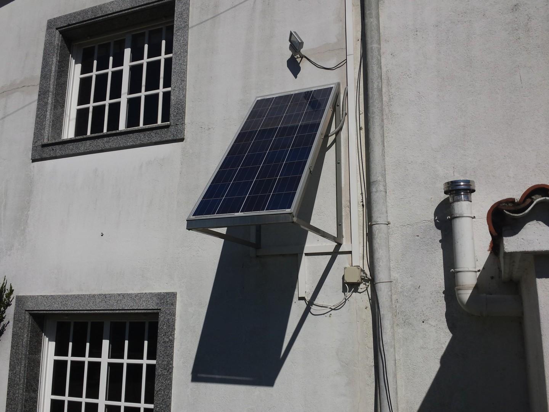 kit solar vilalba lugo