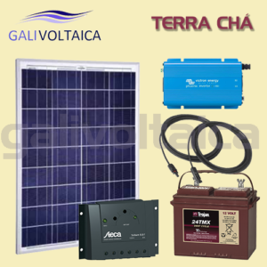 Placas Solares Villalba